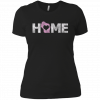 womens wisconsin home state t