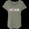 womens home wi tee