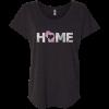 womens wisconsin home t shirt design