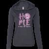 womens wisconsin home state t-shirt hoodie