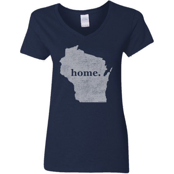 buy the wisconsin home t t shirt