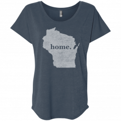 Wisconsin Home For Her