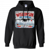 wisconsin ice fishing jacket