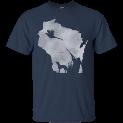 pheasant hunting tshirt