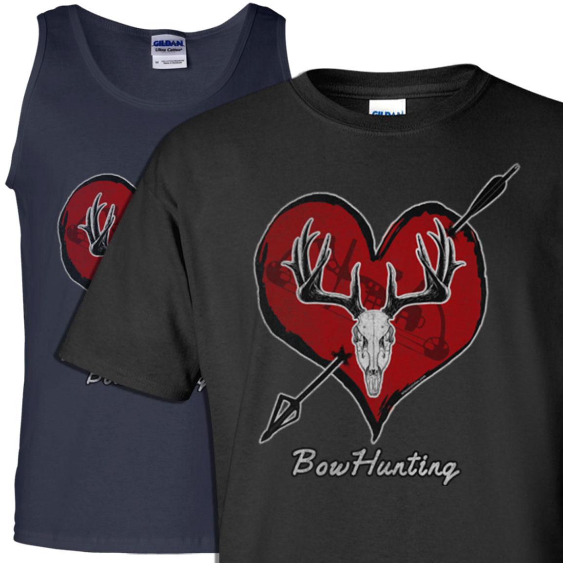 love-bowhunting