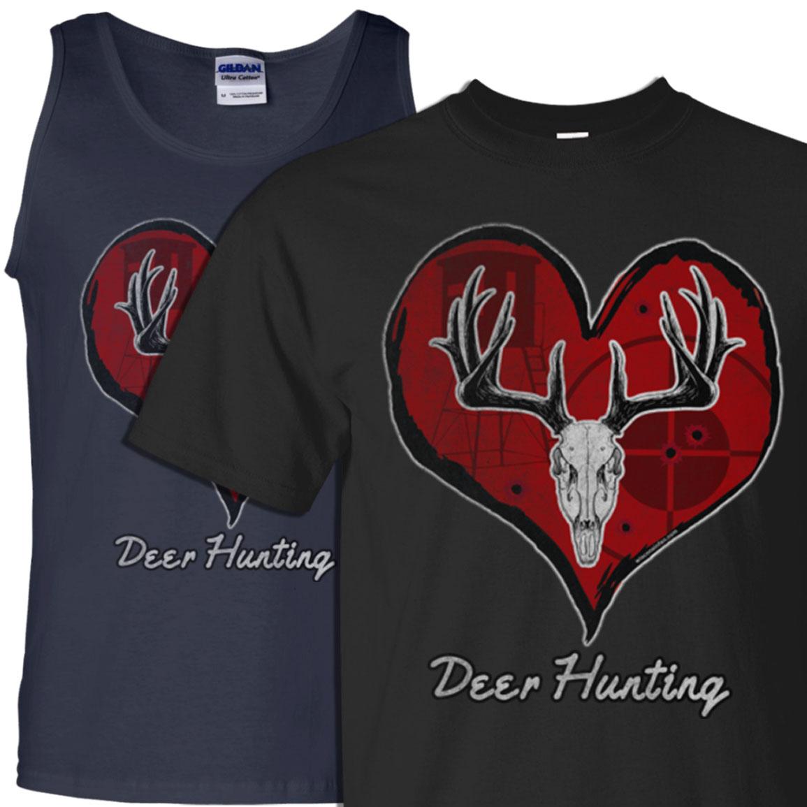 love-deerhunting