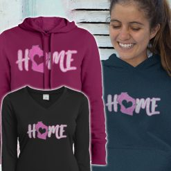 home wi design hoody