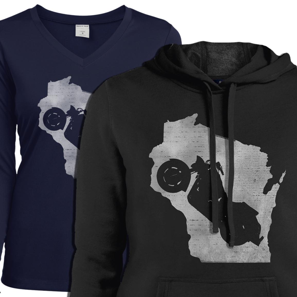 womens-harley-design-hoodie