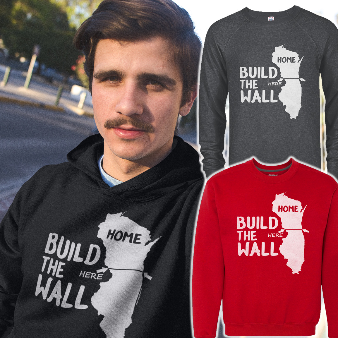 build-the-wall-mens-hoodie