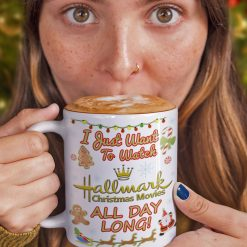 hallmark movies watch mug