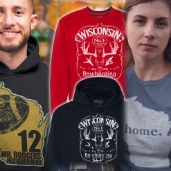 Wisconsin Apparel
