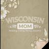 wisconsin mom blanket