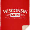 wi mom blanket