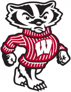 Mens Badgers Apparel