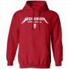 wi drink them all hoodie