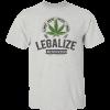 wisconsin weed laws tshirt