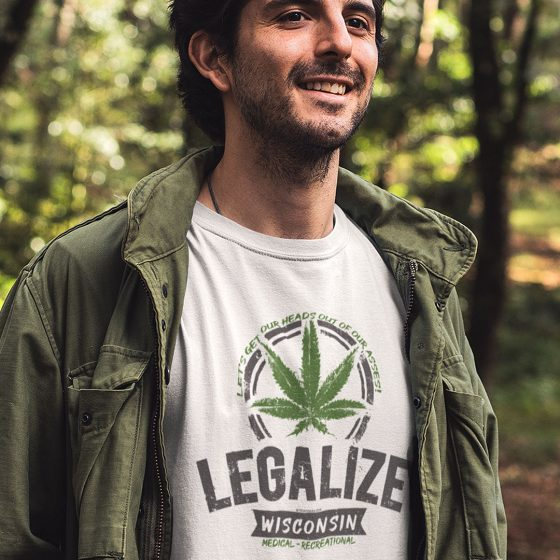 cannabis posession laws wisconsin