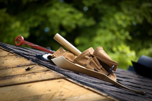 best portage roofing company